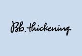 Bb.Thickening