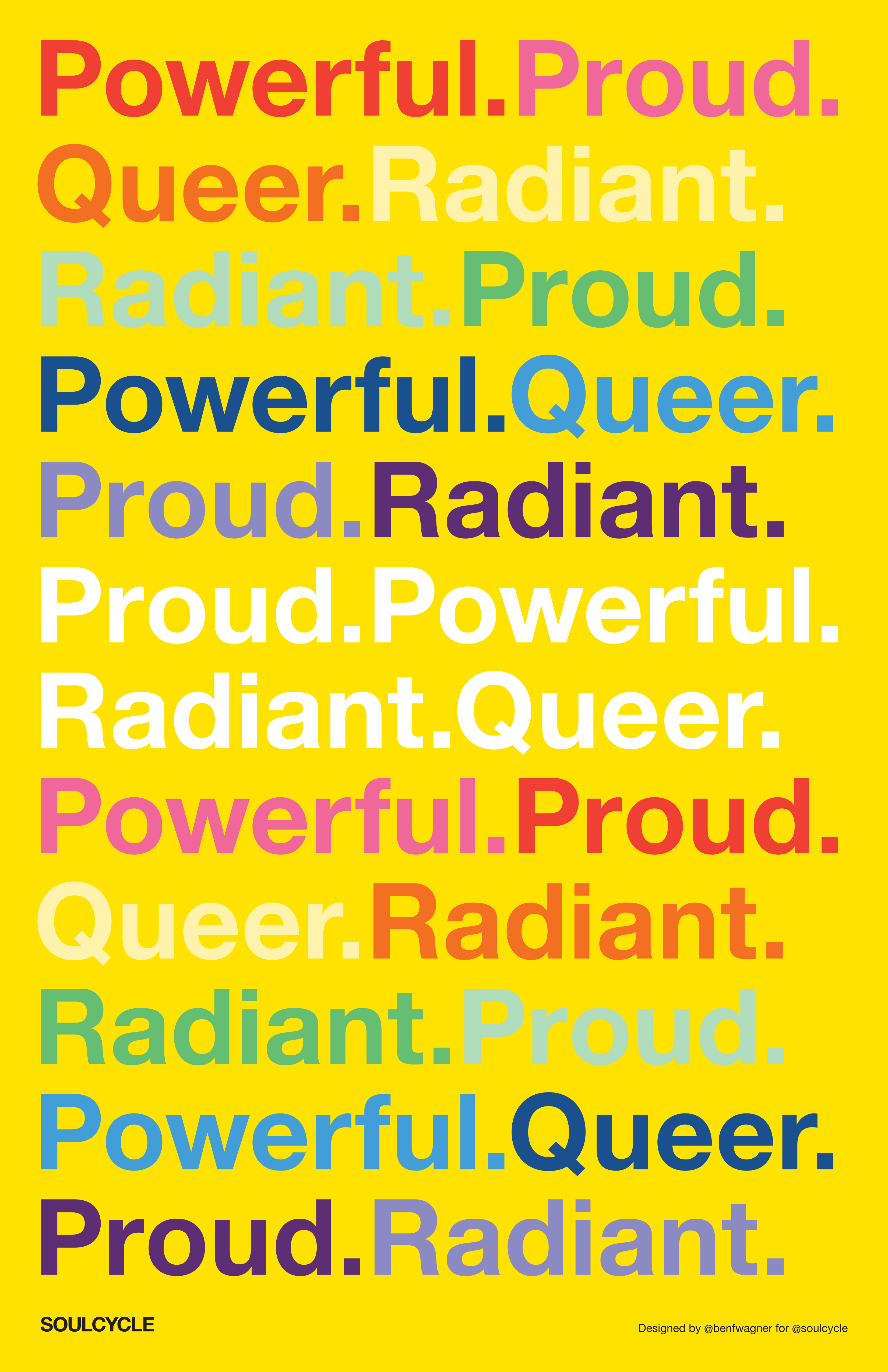 SoulCycle_Pride2019_Poster_@benfwagner