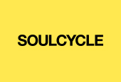 SoulCycle Brand Refresh